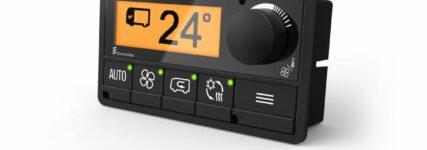 'E-Control': Neue Steuerungsplattform von Eberspächer