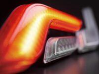 Hella: Leuchten-Baureihe 'Shapeline' für individuelle Nutzfahrzeuge