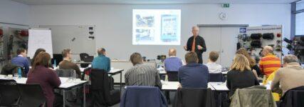 Knorr-Bremse: Schulungen für mehr Effizienz in Nfz-Werkstätten