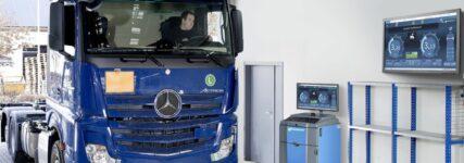 Beissbarth neuer Partner des Full-Service-Werkstattsystems Alltrucks