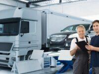 Werkstattkonzept 'ZF Services Protech' bietet Schulungen und Support