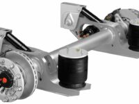 SAF-Holland: Korrosionsschutz mit speziellen Spritzverzinkungsverfahren
