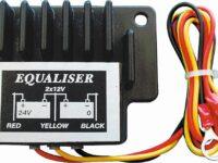 Längere Lebenszeit der Batterie mit dem 'Equalizer' von Winkler