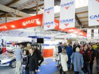 Schwerpunkt Technologie: Carat-Messe am 14. und 15. Oktober 2017 in Kassel
