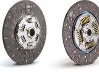 Valeo: Neue Belagmischungen der Reibbelagtypen 'F510' und 'F830'