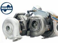 Wiederaufbereitete AGR-Ventile und Turbolader von Borg-Warner