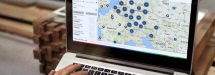 Bosch: Mit 'Secure Truck Parking' sicher parken