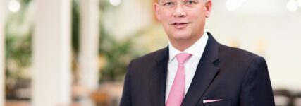 Olaf Giesen neuer Geschäftsführer bei Europart