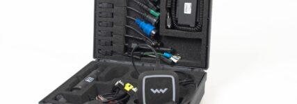 Schneller Arbeiten mit dem Diagnosesystem W.Easy Box 2.0 von Wabcowürth