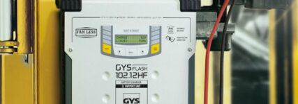 GYS Flash 102.12HF