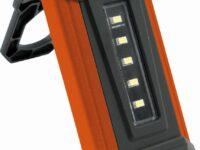 Bringt Licht ins Dunkel: Arbeitslampe 'PL-051' von Kunzer