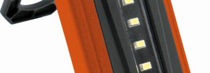 Arbeitslampe L-051 von Kunzer