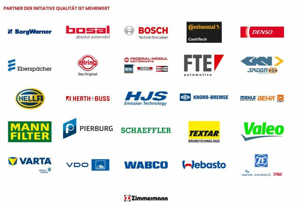 Knorr-Bremse neuer Partner von 'Qualität ist Mehrwert'