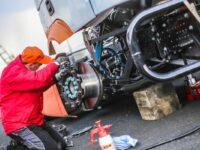 Rennerprobte Bremsenkomponenten von Febi Bilstein