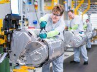 Partikeln, Stickoxiden und Kohlenwasserstoffen Paroli bieten