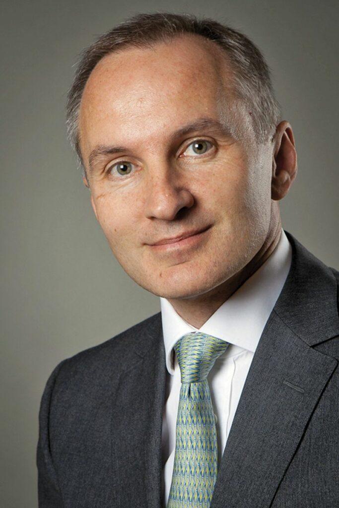 Ralf Maurer seit 01.03.2018 in der Geschäftsleitung von PE Automotive