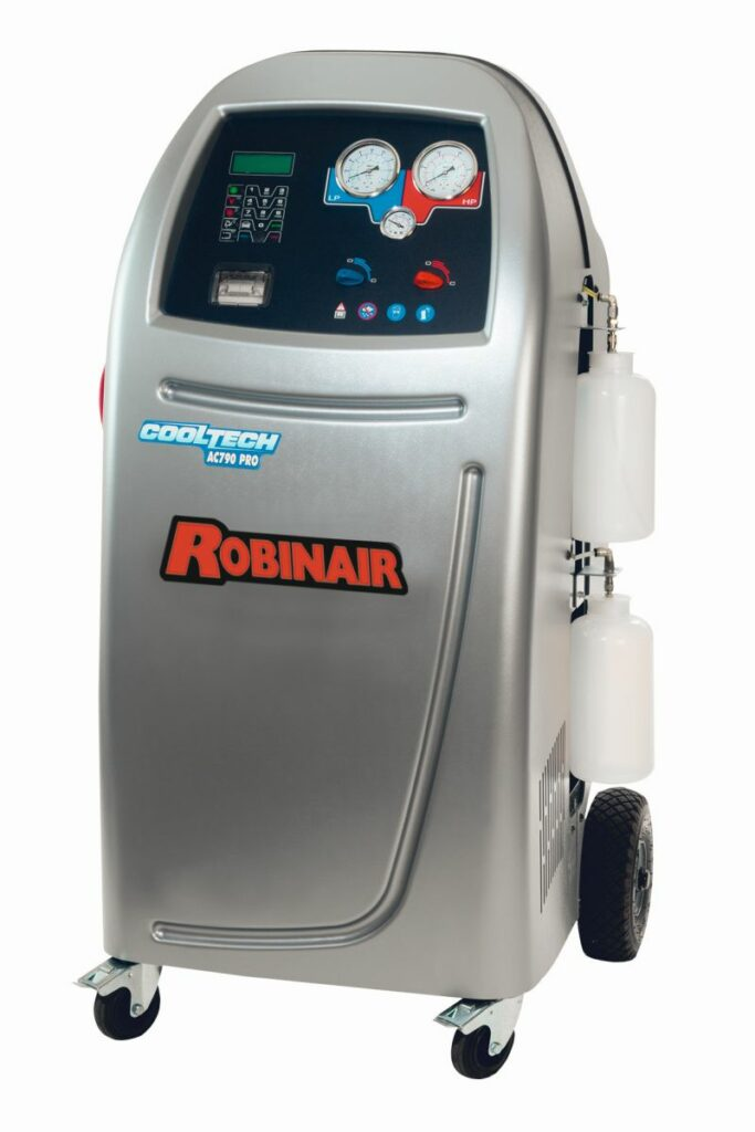 Robinair AC 790 Pro