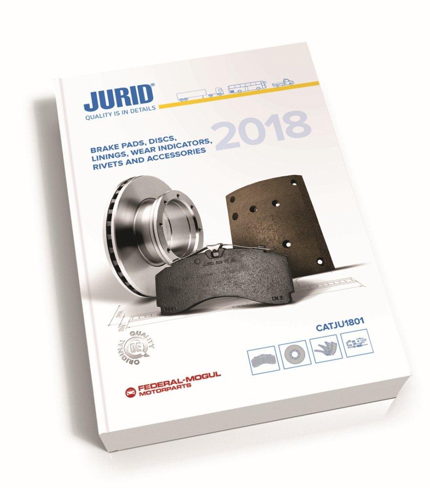 Spezial-Katalog von Jurid