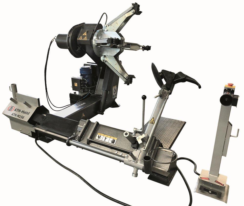 ATH Heinl LKW-Reifenmontiermaschine ATH M156