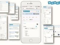 Werkstattzeiten und Aufträge mobil erfassen