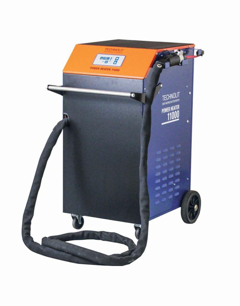 Technolit Power Heater