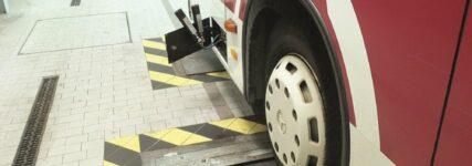 Bremsprüfstand maßgeschneidert nachrüsten