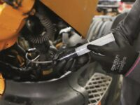 Ölanalyse verhindert Motorschäden