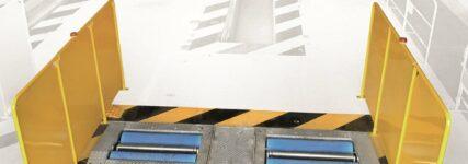 Lkw-Bremsprüfstand bald in Deutschland erhältlich