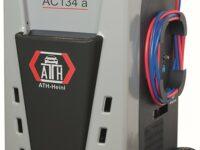 Neues Klimaservicegerät für R134a geeignet