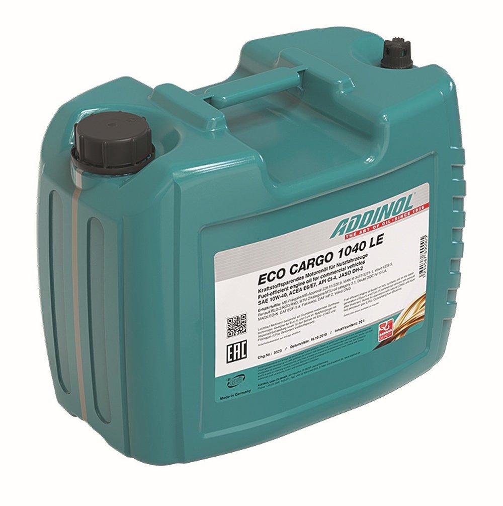 High-Efficiency-Schmierstoff von Addinol