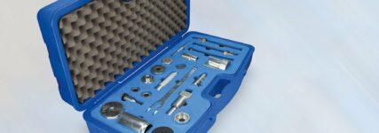 Spezialwerkzeug für den Bremsenservice