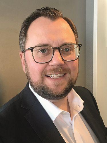 Johannes Deeg, Sales Coordinator Heavy Duty Europe bei SKF
