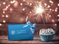 Kundenbindungsprogramm feiert Geburtstag