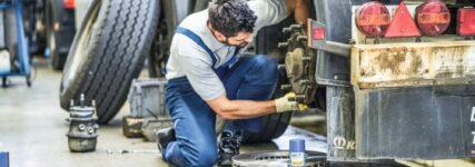 Die Digitalisierung in der Nutzfahrzeug-Werkstatt