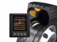 Reifendruck-Kontrollsysteme können die Betriebskosten signifikant senken