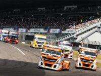 ADAC Truck-Grand-Prix 2019