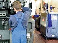 Bedarfsgerechter Service in Nfz-Werkstätten