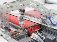 Kalibrier- und Justagetool für Lkw-Bremsprüfstände