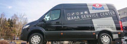 Maha übernimmt Verantwortung für Automotec