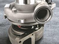 Turbolader von Truck Services