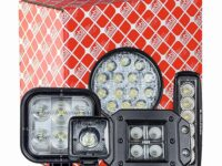LED-Arbeitsscheinwerfer von Febi