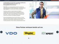 TruckOn: Digitale Plattform für Nfz-Reparaturen