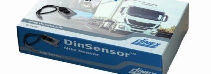NOx-Sensor jetzt im freien Ersatzteilmarkt erhältlich