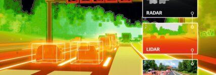 Umfeldsensoren richtig kalibrieren