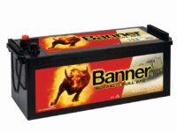 EFB-Batterie für Lkw im Fernverkehr