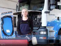 'Victoria's Praxistipps' jetzt auch für Nutzfahrzeuge