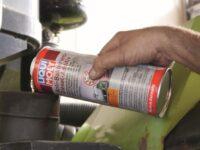 Anti-Bakterien-Diesel-Additiv gegen Bio-Schlamm