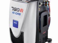 Klimaservicegerät 'Konfort 780R Bi-Gas'