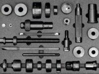 Tools für den universellen Bremsenservice