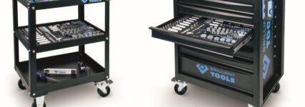Brilliant Tools – neue Zweitmarke von KS Tools